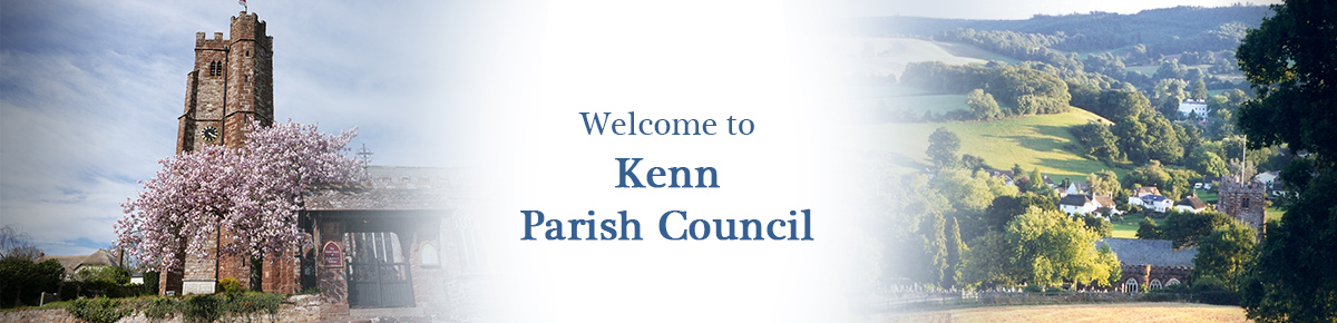 Header Image for Kenn Parish Council